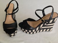 Wedges shoes woman Toronto