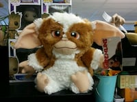 Gizmo stuff toy from Gremlins