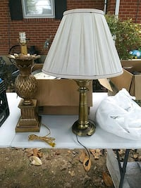 Table lamps Nashville, 37211