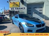 BMW M6 2013 Hartford