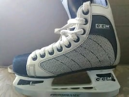 size 3 CCM performance 48's