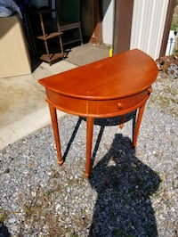 Wall table with a drawer Hagerstown, 21740