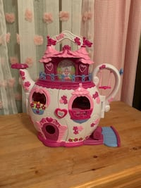 My Little Pony Tea Cup House  Wilmot, N3A