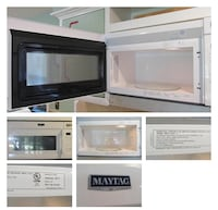Maytag over the range Microwave  Newark, 43055
