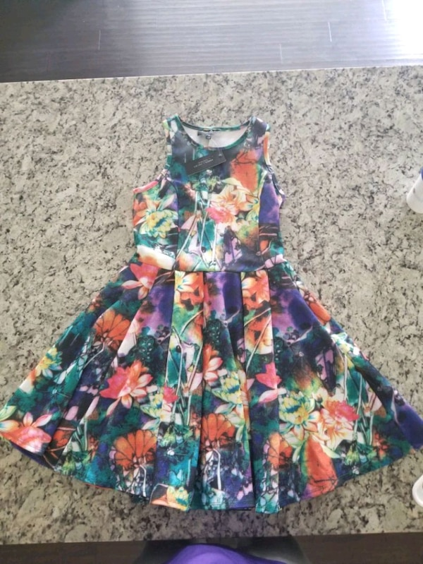 Romeo + Juliet Couture Dress (Size Small)