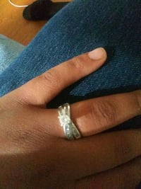 silver-colored ring Newport News, 23601