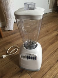 Osterlizer blender