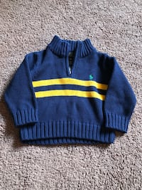 Infant Polo Ralph Lauren sweater  Hayward, 94544