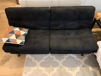 Black Sofa bed for sale Baltimore, 21201