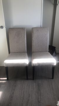 Both dinning chairs for 20 Edmonton, T5R 3L6