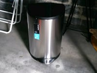 40 liter trash can new make offer Hagerstown, 21740