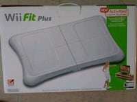 Wii Fit Plus Board...Never Used Toronto, M4X 1W9