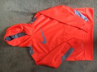 NIKE therma fit hoodie youth XL Pen Argyl, 18072