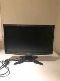 Gaming Acer Monitor 20 inch 3747 km