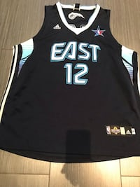 Adidas Dwight Howard All Star Jersey  Toronto, M6A 1C8