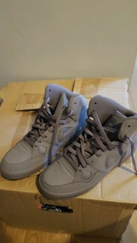 Nike Air Force ones Niagara Falls, L2H 1K5