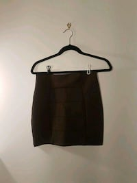 Brown skirt size S Vancouver, V5Z 4L8