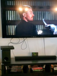 Sony sound bar with sub Muncy, 17756