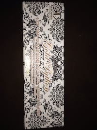 Brand new hair straightener never used  Barrie, L4M