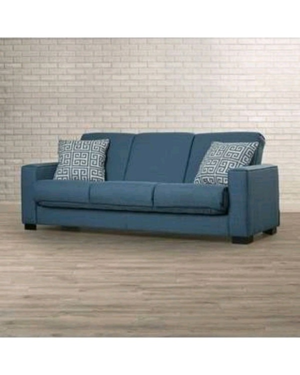 Swiger convertible sleeper sofa from wayfair