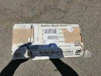 Boat guides for rear of trailer. New, still in box Milpitas