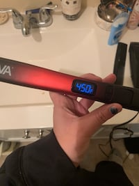 CHI lava hair straightener Winnipeg, R3J 1X1