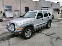 Jeep - Liberty - 2006 South Gate, 90280