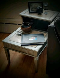 REDUCED TO $20! 70's Retro Side Table