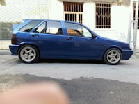 Fiat - Tipo - 1997 Istanbul
