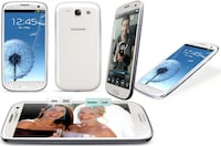 Samsung Galaxy S3 Unlocked With All Accessories(Fix Price). Calgary