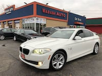 2013 BMW 528i xdrive Baltimore