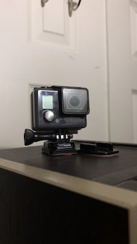 GoPro 3 silver Camera Ashburn, 20147