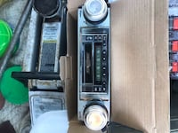 Original cassette player out of 73 el Camino Reisterstown, 21136
