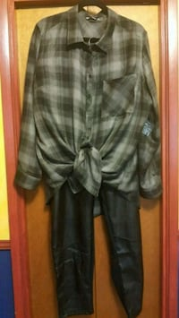 Dex Outfit BNWT