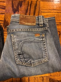 Assorted name brand men's clothes from $10-30 Oklahoma City, 73118
