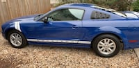 2008 Ford Mustang Lipscomb