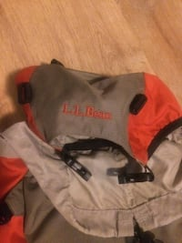 LL Bean Day Pack CHICAGO