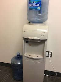 white hot and cold water dispenser Rockville, 20850