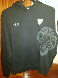 Sudadera oficial athletic club bilbao.  Bilbo, 48002