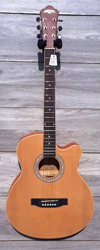 Acoustic guitar for beginners 40 inch full size ma Markham