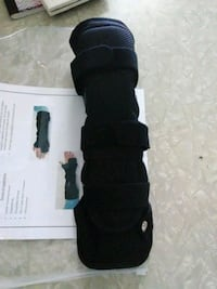 Arm cast brand new size Large Billings, 59101