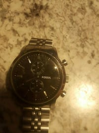 FOSSIL WATCH Moscow Mills, 63362