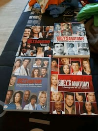 Grey s Anatomy   Thouars, 79100