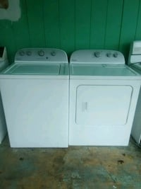 Special!!!!!!!!!  Washer and Dryer  Memphis, 38109