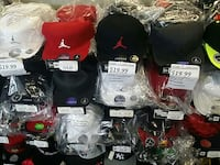 New Era cap lot Ontario, M6M 4A5