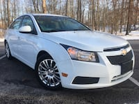 Chevrolet - Cruze - 2011 Parma Heights, 44130