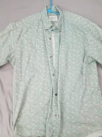 Floral button up  Provo, 84604