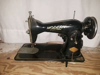 The modern electric sewing machine co sewing machine