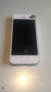 Blanco iphone 5