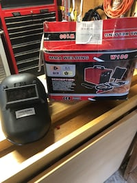 black and red Craftsman power tool Ashburn, 20147